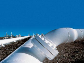 TC Energy Pipeline